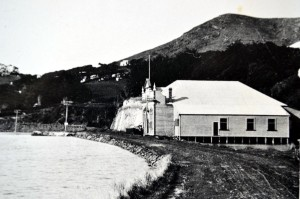 Coronation Hall 1912