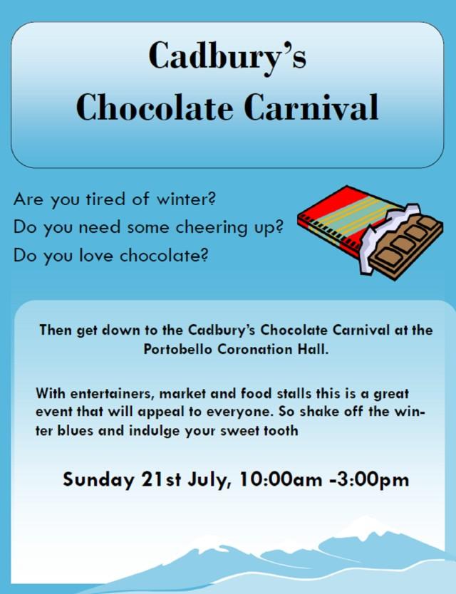 Cadburys Carnival