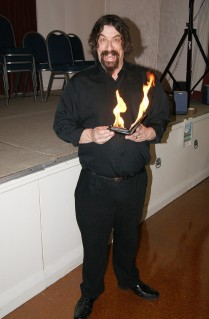 Johnathon Usher - Magician