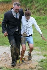 A Muddy marriage?