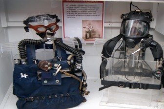 Historical equipment