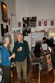 Biodiversity and Te Rauone group