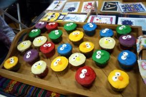 Market Muffins