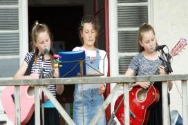 Portobello trio
