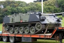 Tank trap