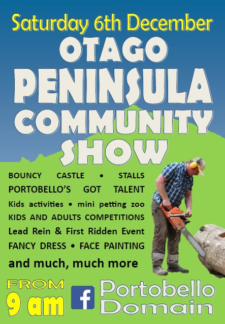 Community Show