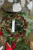 Portobello Community wreath