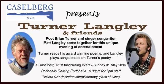 Turner Langley