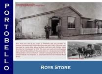 Roys Store